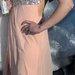 Išskirtinė labai graži ilga proginė suknelė