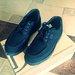 Nauji vyriški demisezoniniai batai