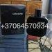 Lacoste L.12.12 Noir vyriškų kvepalų analogas