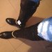 tik 40 dydis!! Giuseppe Zanotti Style Ilgaauliai