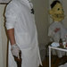 Helovyno kostiumas Daktaras