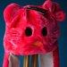 Nauja Hello Kitty kepuraitė