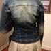 Vero moda džinsinis švarkelis