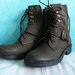 nauji rudeniniai batai su sagtim