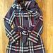 LUCKY FRESH rudeninis/pavasarinis paltukas