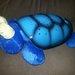 Naujas migdukas - vezliukas