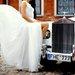 Stilinga vestuvinė suknelė