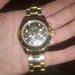 parduodu rolex laikrodis