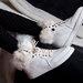 Gucci batai suvarstomi