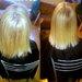 Svajoji užsiauginti ilgus plaukus?