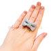 Žiedas kaspinas