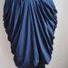 Originalaus kirpimo sijonas