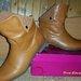1 kartą nešioti, rudeniniai - pavasariniai batai