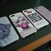 nuostabūs iphone5s/5 dėklai