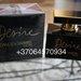 Dolce & Gabbana The One Desire kvepalų analogas