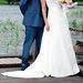 vestuvinė elegantiška suknelė
