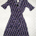 Sujuosiama vasarinė suknelė