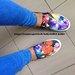 paskutiniai! Colourful Versace Style