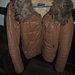 Bershka žieminė striukė