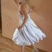 Vasariška suknelė mergytei