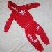 Vaikiškas Adidas sportinis kostiumelis
