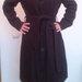 Rudas Vero Moda paltukas
