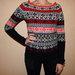 Stilingas Alexander Mcqueen tipo megztinis