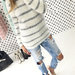 svelnus minkstas megztinis
