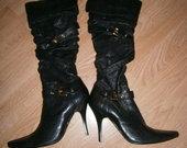Aukstakulniai batai