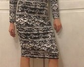 Nauja stilinga suknelė