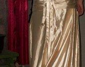 SKUBIAI nauja suknelė