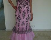 Vakarine/progine suknele SHERRI HILL stiliaus