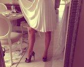 Proginė,nauja suknelė