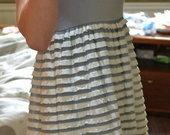 dryzuota suknyte