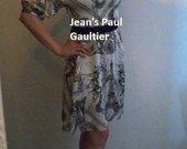 Jean's Paul Gaultier Originali šilkinė suknelė