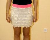 Neriniuotas sijonas