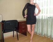 vakarine suknele per viena peti