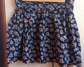 Geletas sijonas