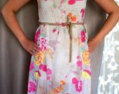Asimetrine nauja suknele