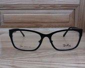Madingas akinių rėmelis