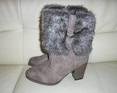 Gražūs batai žiemai