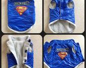 SUPERMAN silta liemene suniukui