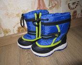 Sniego batai 26-30d
