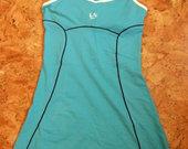 Sportinio tipo suknelė