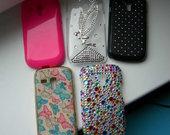 Samsung S3 mini dekliukai