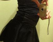 Juodas sijonas s dydis