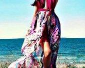 Vienetinė suknelė