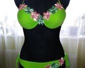 Nerealus bikini vasarai. Vienetinis