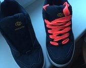 Nauji batai su ratukais (unisex)