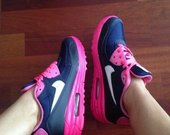 Nike Air Max vasara